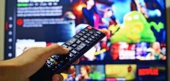 La TV connectée est capable de se connecter directement ou indirectement à Internet.