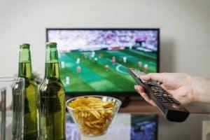 L'utilisation de la Smart TV n'est pas encore très courante en raison du manque de promotions dans les points de vente.