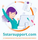 5starsupport.com