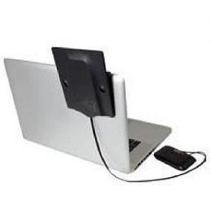 L'antenne MIMO Netgear 6000450 permet d'obtenir une 4G+ impeccable