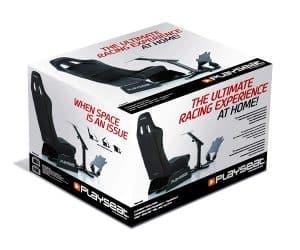 . Le Playseat Evolution Alcantara REM.00008 peut être un excellent ajout à votre matériel gaming