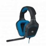 Le casque gaming Logitech G430 en jette ! Notre avis complet
