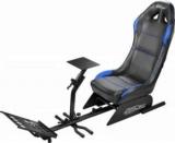 Subsonic SRC 500 S, un siège de simulation de course pour PS4, Xbox One et PC : Avis Complet !